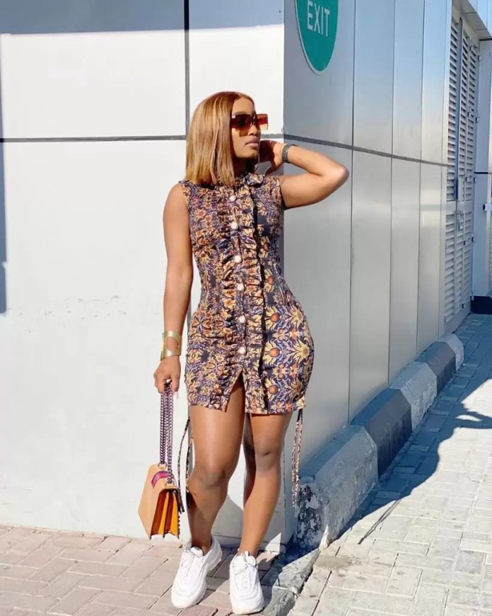 BBNaija Ex Housemate Esther Biade Is This Week's Fashion Crush 1