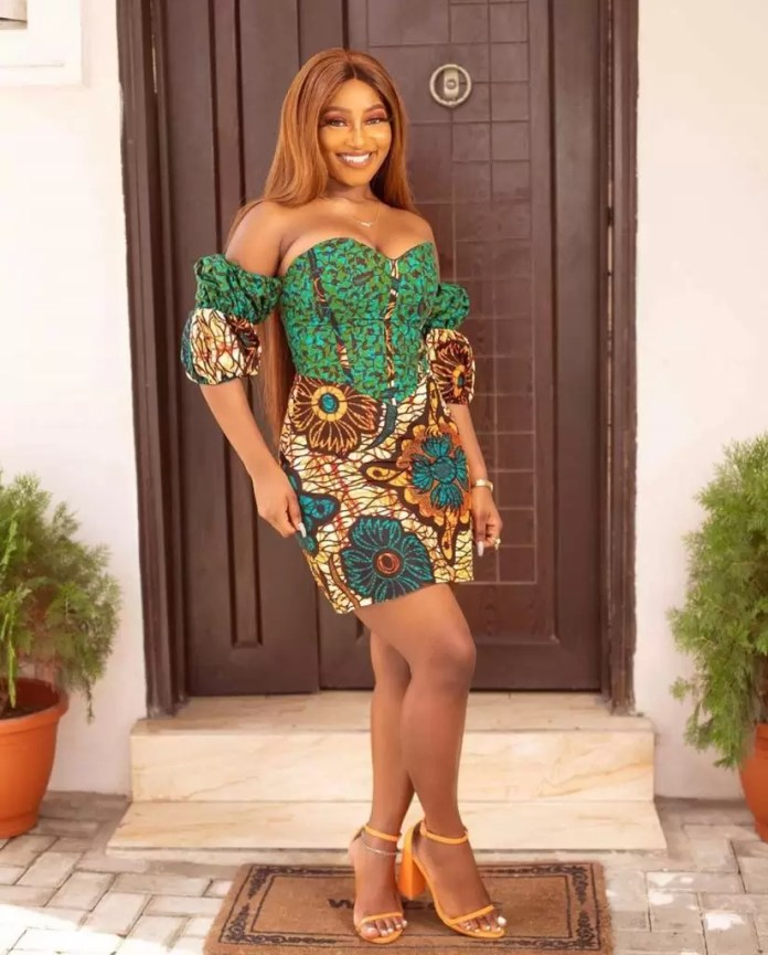 BBNaija Ex Housemate Esther Biade Is This Week's Fashion Crush 6