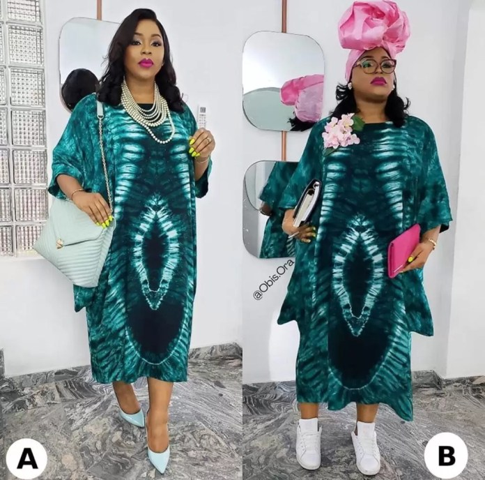 Casual Ankara Styles You Can Rock This Weekend 2