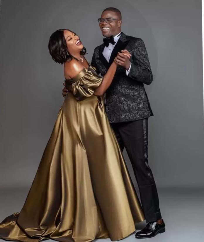 Funke Akindele And JJC Skillz Celebrated Their 4th Wedding Anniversary With These Lovely Photos 2