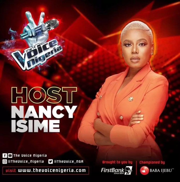 Nancy Isime and Toke Makinwa Are Getting Ready To Host The Voice Nigeria Season 3 2