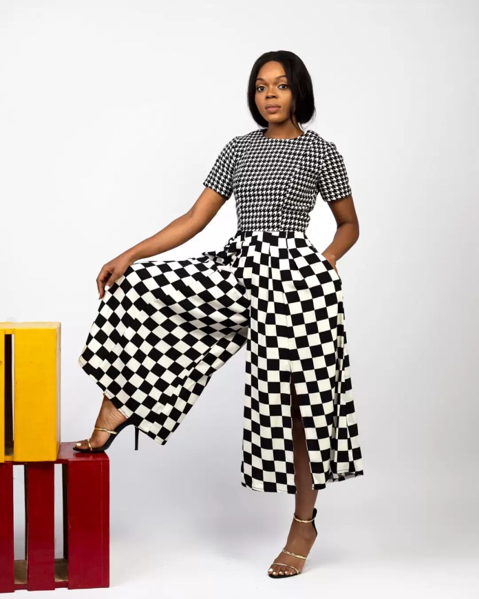 """Take A Look At Nita Robert's  SS20 tagged """"The Lujo Collection"""" 9"""