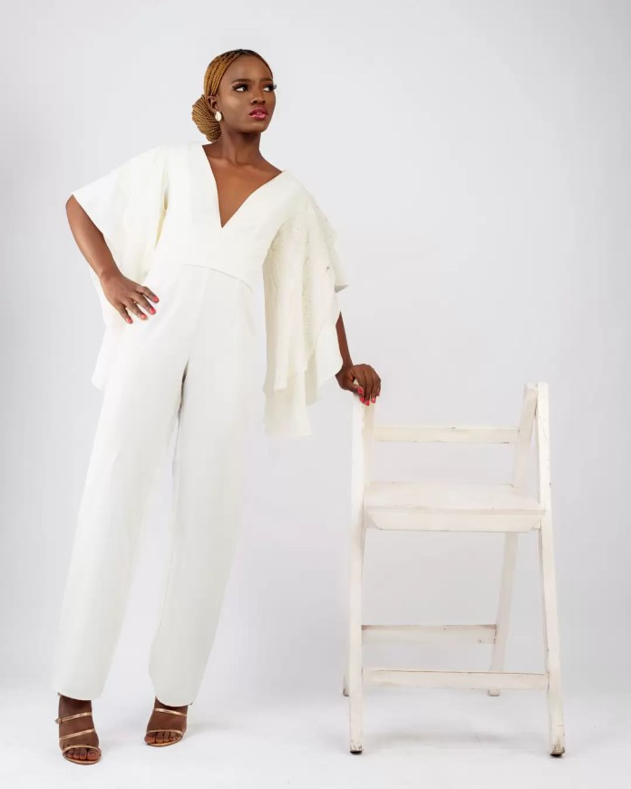 """Take A Look At Nita Robert's  SS20 tagged """"The Lujo Collection"""" 7"""