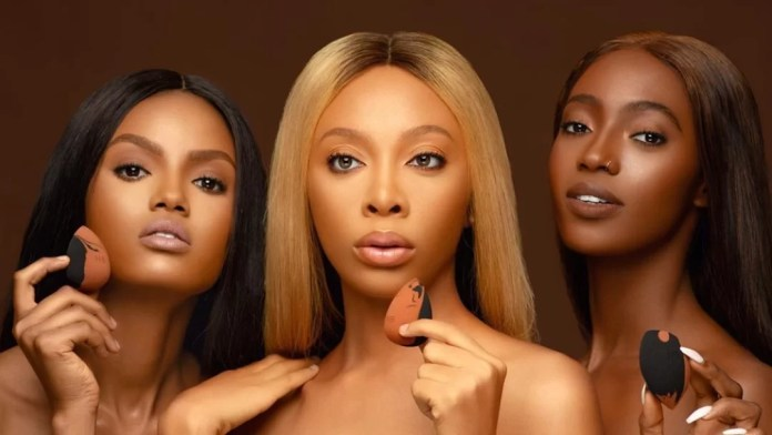 8 African Owned Makeup Brands You Shouldn't Sleep On According To Jackie Aina 1