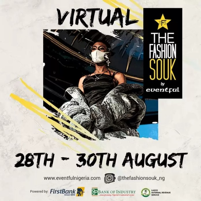 Eventful Is Set For Its First Virtual 'The Fashion Souk' This Month 1