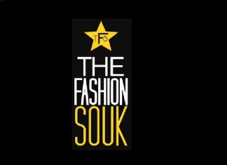 The fashion souk