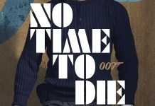 No Time To Die James Bond