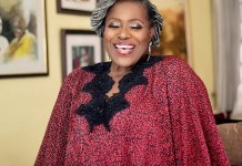 Joke silva's birthday