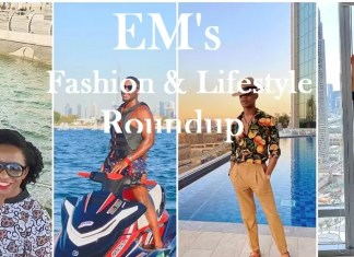 fashion and lifestyle roundup