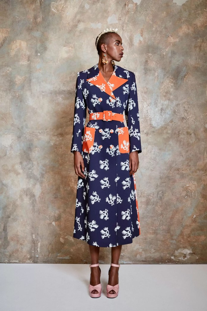 This Duro Olowu SS21 Collection Speaks To Both Our Eyes And Mind 4