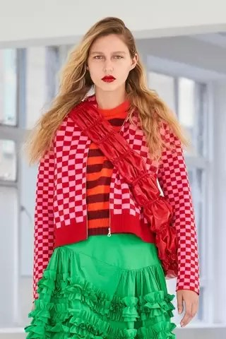 Some Beauty Trends From London Fashion Week SS21 To Keep You Updated 4