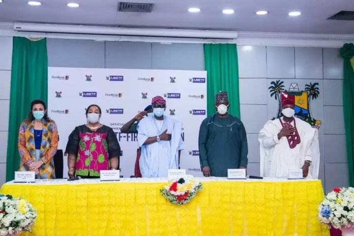 Firstbank Partners LSETF To Offer Funding At Attractive Interest Rate To Low-Cost Private Schools In Lagos State 1