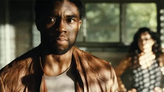 5 Chadwick Boseman Movies You Should Watch This Weekend 5