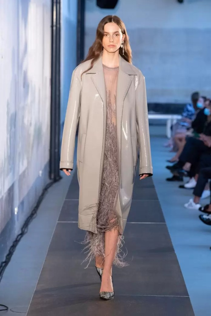 Peep Some Of  Our Fave Looks From Milan Fashion Week Spring 2021 3