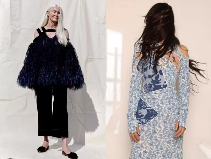 Some Beauty Trends From London Fashion Week SS21 To Keep You Updated 6