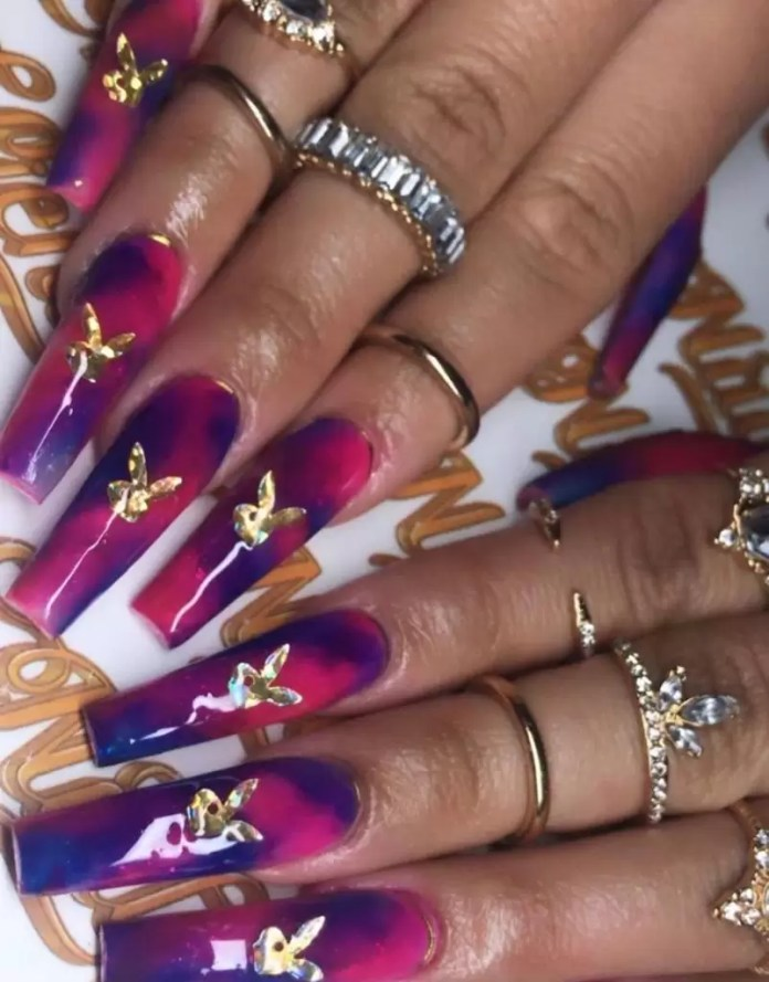 Get Inspiration From The Latest Nail Art Trends - Claws 2