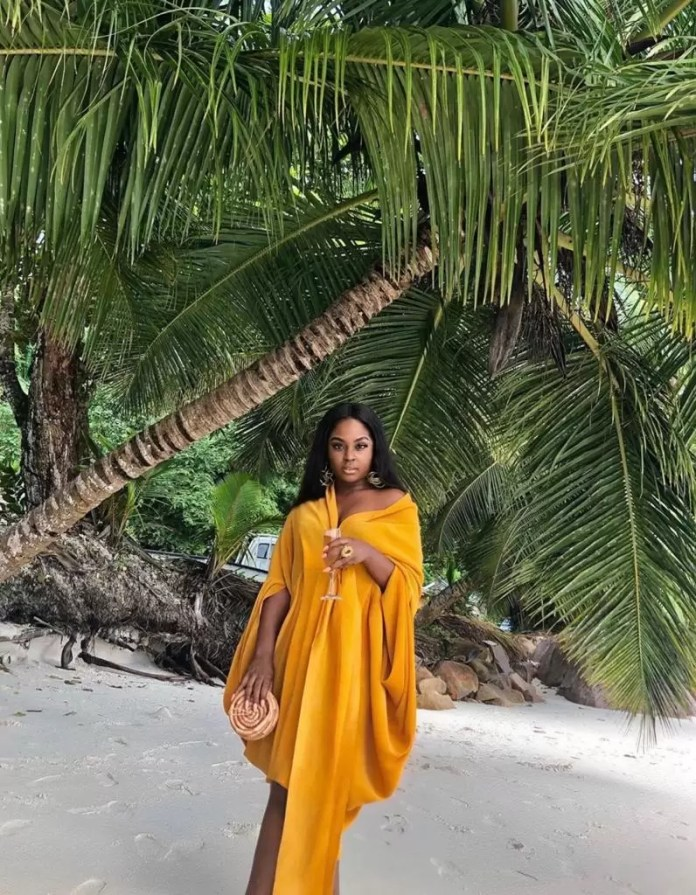 We Love The Warmth We Get From Andrea Iyamah's Fashion | Fashion Crush 3