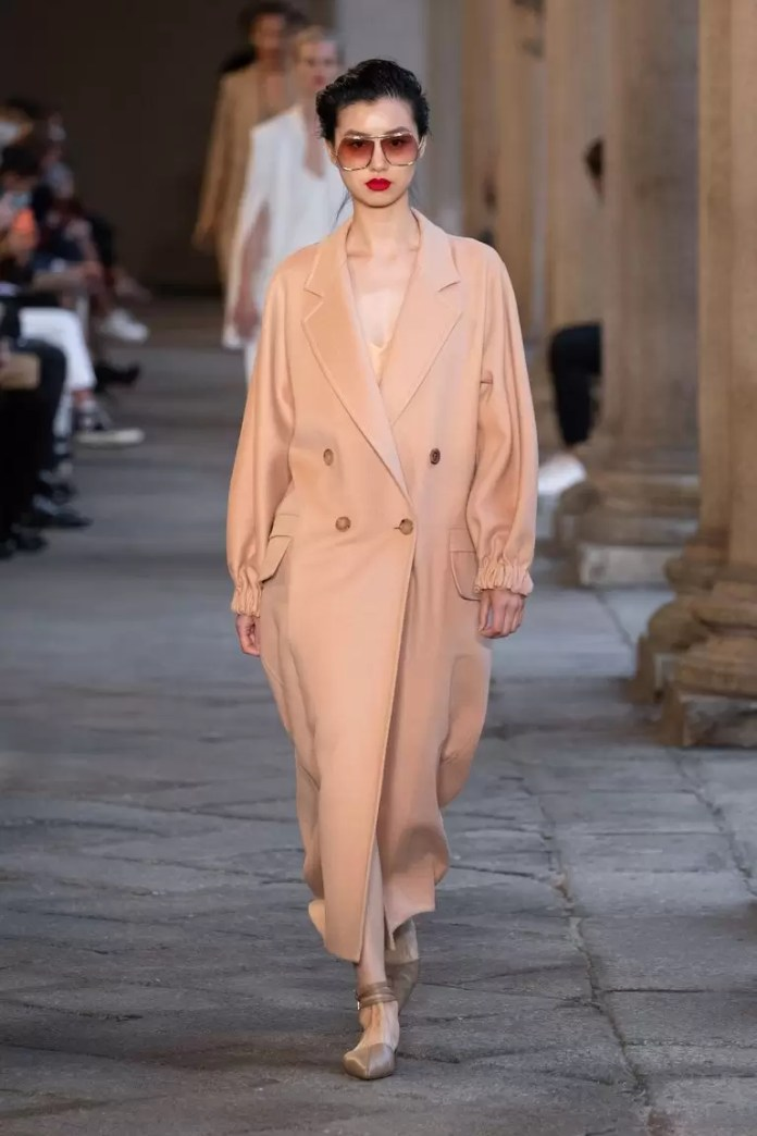 Peep Some Of  Our Fave Looks From Milan Fashion Week Spring 2021 2