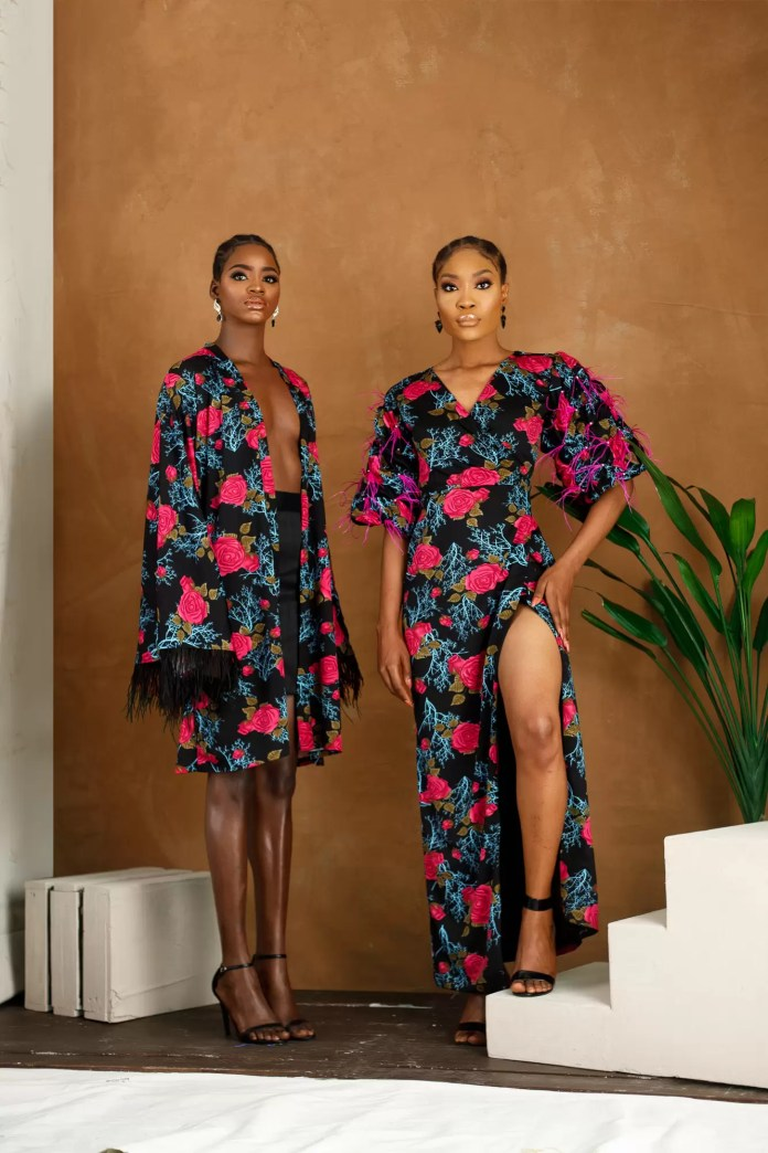 Take A Look At Kiki Okewale's Opulence Collection | SS20/21 7