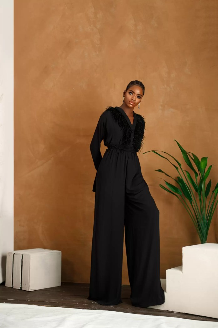 Take A Look At Kiki Okewale's Opulence Collection | SS20/21 3