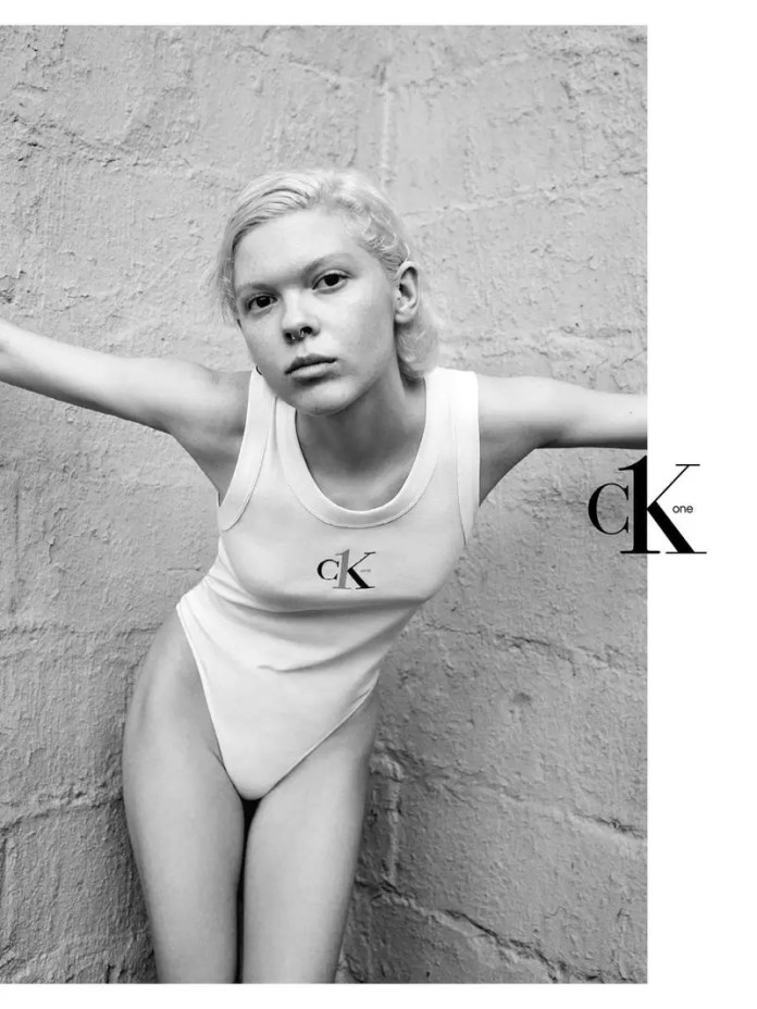 This Calvin Klein Campaign Is Giving Us A Reason To Celebrate Our Youth | CK One 2020 5