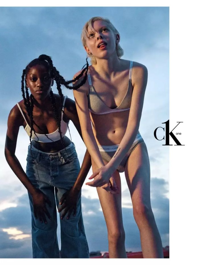 This Calvin Klein Campaign Is Giving Us A Reason To Celebrate Our Youth | CK One 2020 4