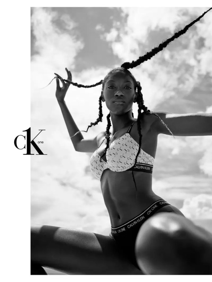 This Calvin Klein Campaign Is Giving Us A Reason To Celebrate Our Youth | CK One 2020 1