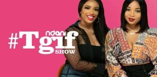Ife Bob and Nneoma