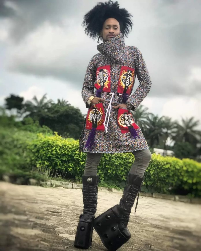 Wear or Trash: Denrele's Outfit To The Premiere of 'The New Normal' Movie 1