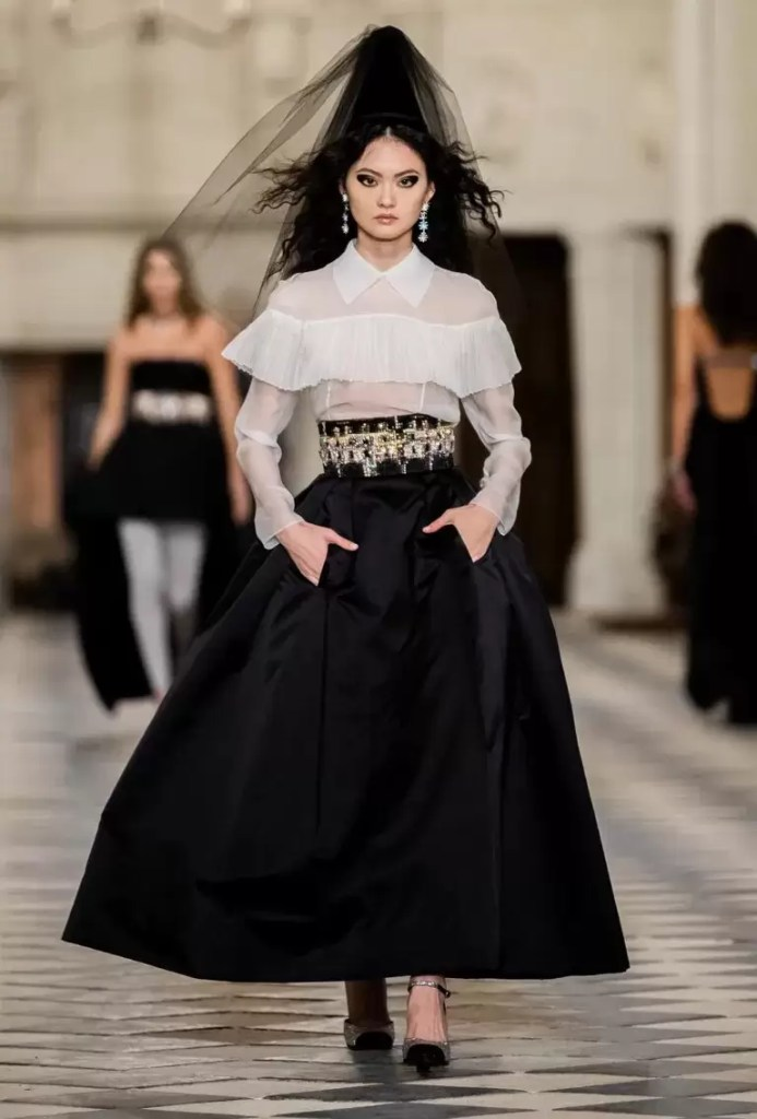 Chanel is Back To Destination Shows With Latest Métiers D'art Show 3