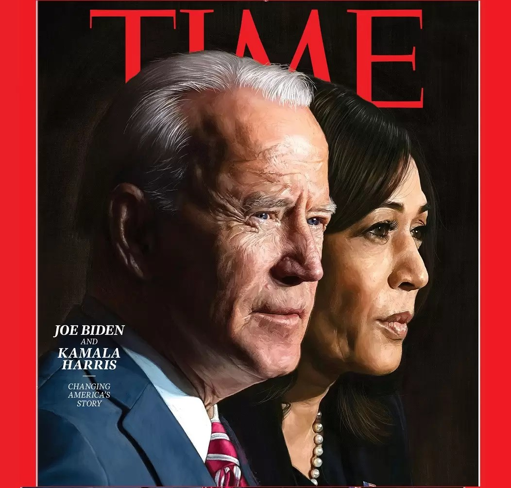 Time's Person Of The Year 2020