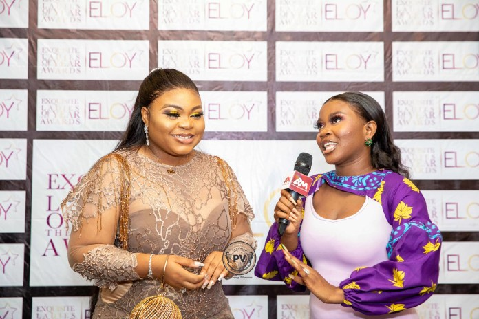 Relive The 2020 ELOY Awards With These Beautiful Pictures 10