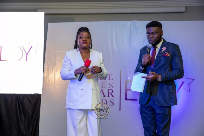 Relive The 2020 ELOY Awards With These Beautiful Pictures 1