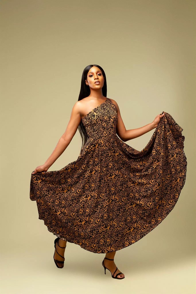 Cinnamon Lagos' Holiday Drop Is A Flavour Your  Wardrobe Needs 8