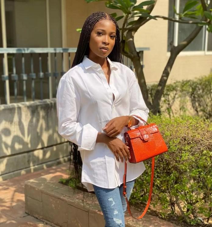 Jemima Osunde's Style