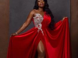 Bisola aIYEOLA'S BIRTHDAY
