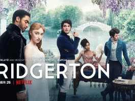 bridgerton season 2