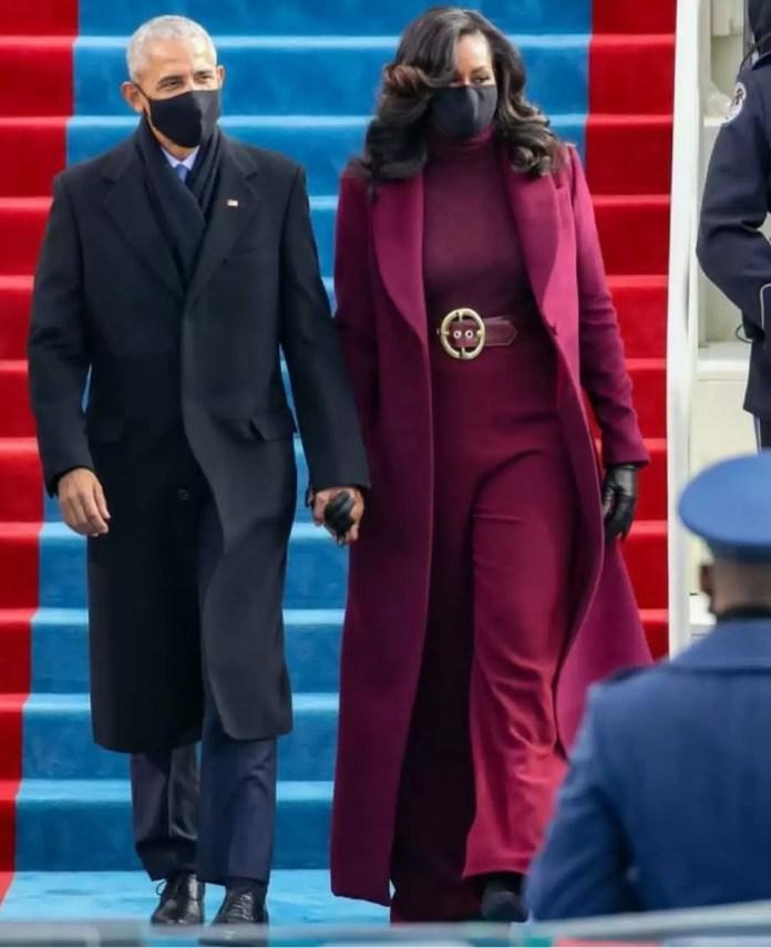 Why We Saw Purple at the Biden-Harris Inauguration 1