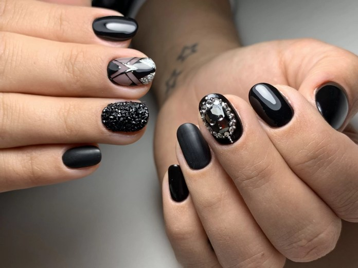 Here Are 5 of the Biggest Nail Trends For 2021 1