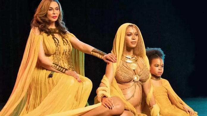 Beyoncé Celebrates Mum's Birthday With Lovely Words and Wishes 3