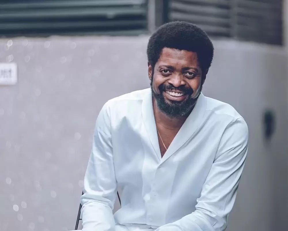 The Scorpio Effect: Basketmouth Is Set To Release Another Album For A  Feature-Length Movie • Exquisite Magazine - Fashion, Beauty And Lifestyle