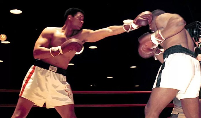 Michael B. Jordan And Jay Z To Produce A Series On The Life Of Muhammad Ali 1