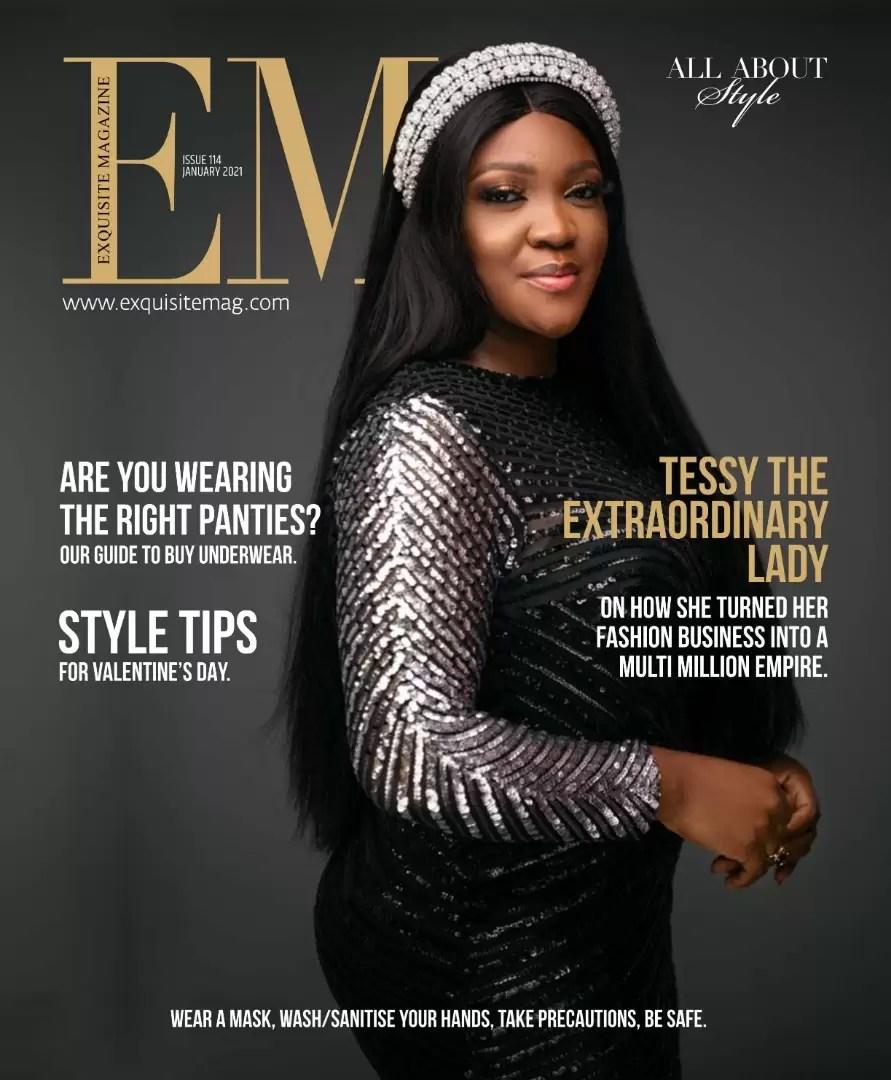 February Exquisite Mag Digital