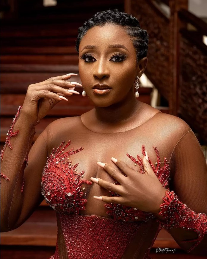 Ini Edo Skincare Brand : A Dream Come True
