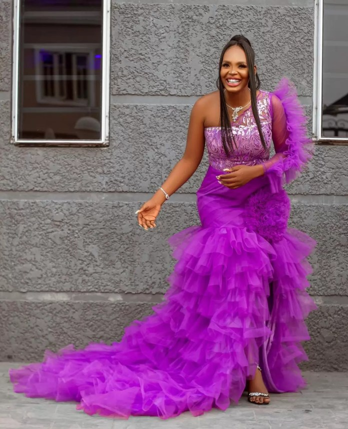 Bbnaija Kaisha Celebrates 25th Birthday With Stunning Photos 3