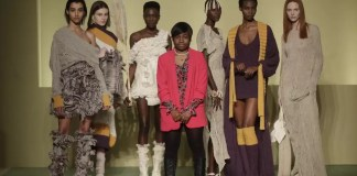 African Designers Open Milan Fashion Week