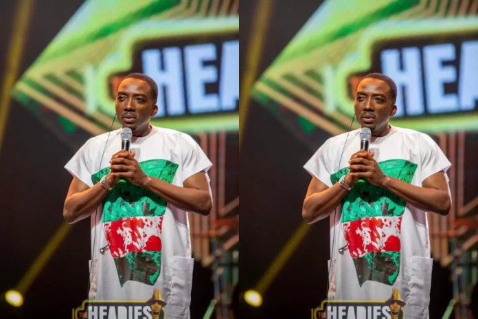 14th Headies Awards: The Attires That Left Us in Awe 2