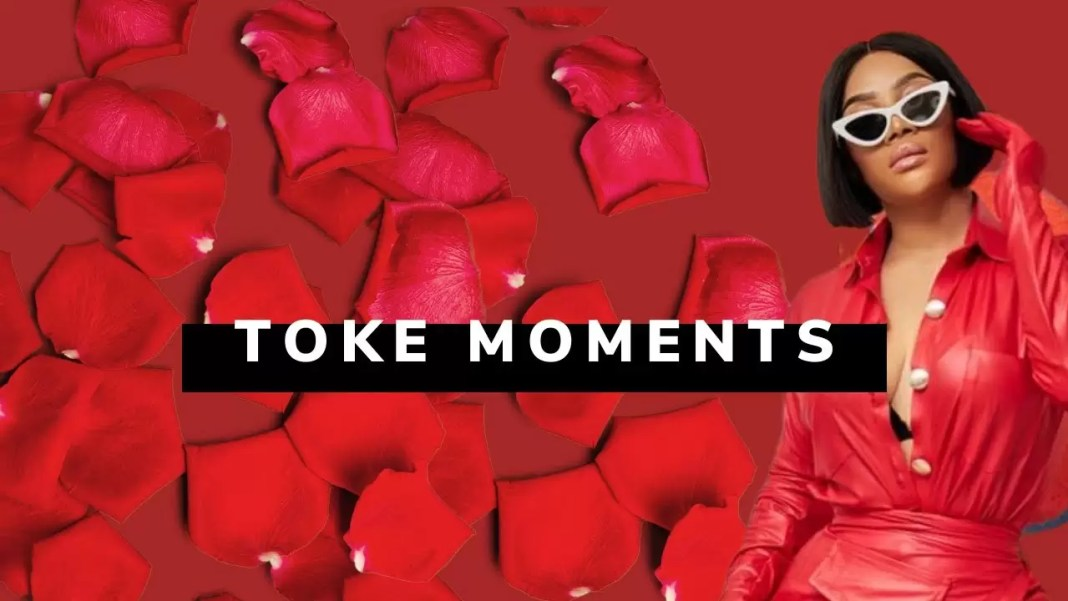 Toke Discusses All Things Valentine On This Episode Of Toke Moments