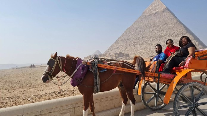 Travel To Egypt - A Gem In The Nile 17