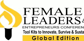 FEMALE LEADERS & ENTREPRENEURS CONFERENCE 2021 (FLEC)